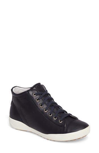 Josef Seibel Sina 17 Sneaker, Blue