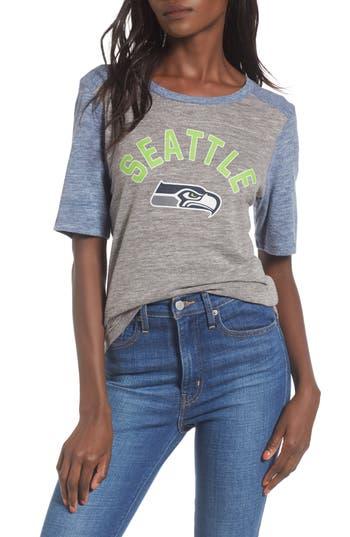 Women's '47 Seattle Seahawks Encore Empire Tee