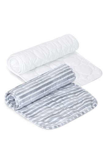 Infant Oilo 2Pack Changing Pad Toppers