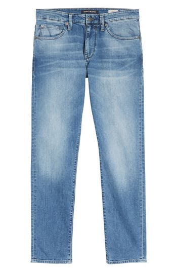 Mavi Jeans Jake Slim Fit Jeans, Blue
