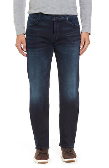 7 For All Mankind Austyn Relaxed Fit Jeans, Blue