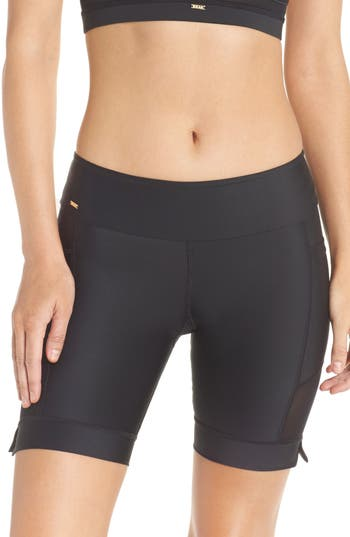 Women's Naja Nicole Active Shorts