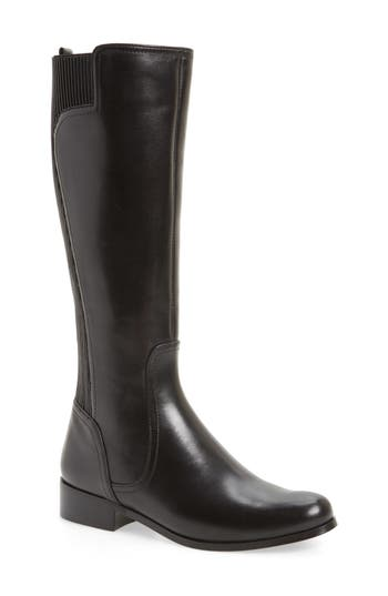 Vaneli Rebel Tall Boot, Black