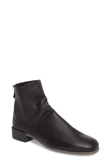 Arche Twinny Boot, Black