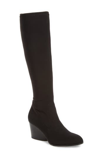Donald J Pliner Patsy Boot, Black