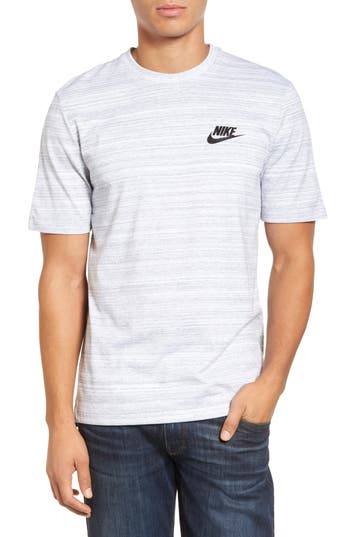 Nike Performance T-Shirt, White