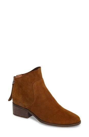 Lucky Brand Lahela Bootie, Brown