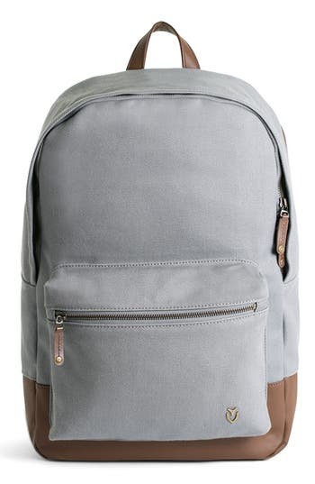 Vessel Refined Backpack - Grey