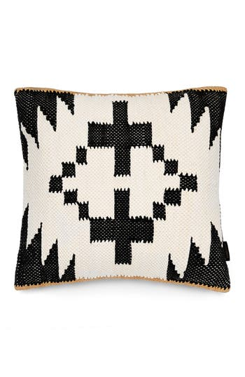 Pendleton Spider Rock Chindi Oversize Accent Pillow, Size One Size - Beige