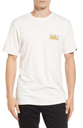 Vans Mountain T-Shirt, White