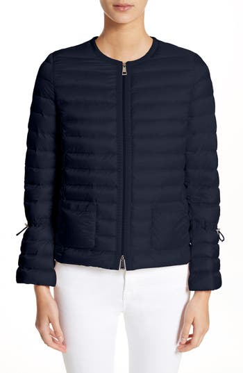 Women's Moncler Almandin Quilted Puffer Jacket at NORDSTROM.com