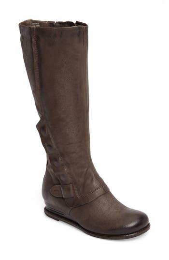 Miz Mooz Bennett Boot- Grey