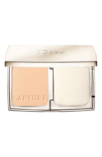 Dior Capture Totale Powder Foundation Compact - 10 Ivory