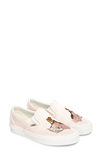 Vans Classic Dx Slip-On Sneaker, Pink