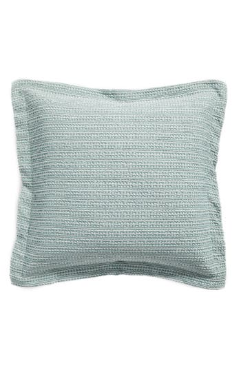 Levtex Stitched Accent Pillow, Size One Size - Blue