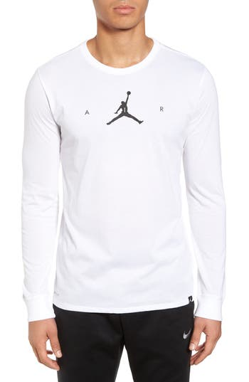 Nike Jordan Flight Dry-Fit T-Shirt, White