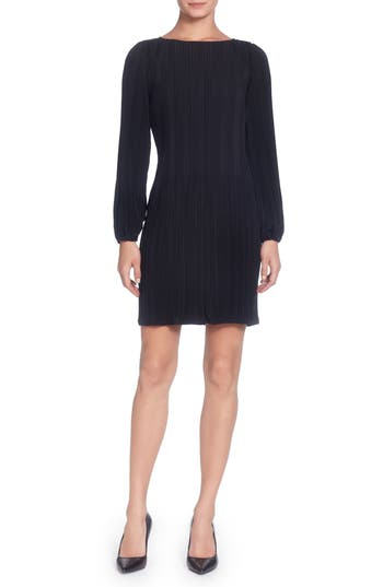 Catherine Catherine Malandrino Petra Dress, Black