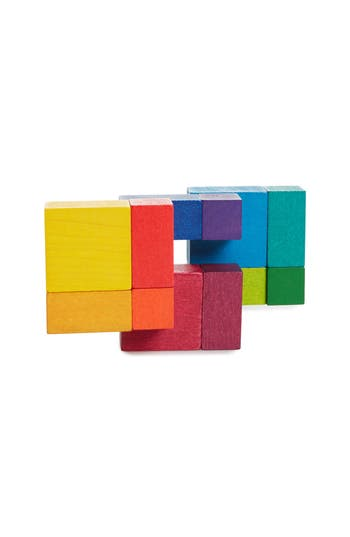 Moma Design Store Playable Art Cube, Size One Size - None