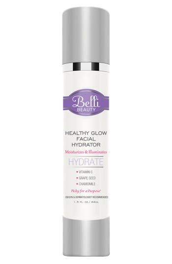 Belli Skincare Maternity 'Healthy Glow Facial Hydrator' Lightweight Moisturizer