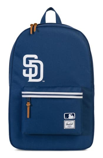 Herschel Supply Co. Heritage - Mlb National League Backpack - Blue
