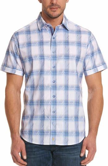 Men's Robert Graham Torres Classic Fit Sport Shirt