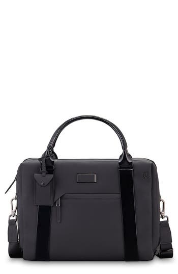 Vessel Signature 2.0 Faux Leather Briefcase