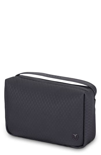 Vessel Signature 2.0 Faux Leather Toiletry Case