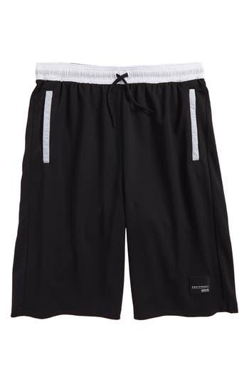 Boys Adidas Originals Eqt Shorts