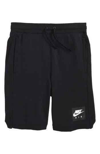 Boys Nike Air Shorts