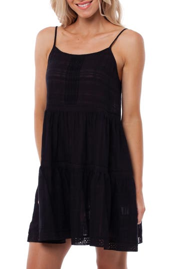 CAPETOWN COVER-UP DRESS