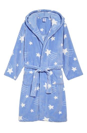 Girls Tucker  Tate Hooded Fleece Robe