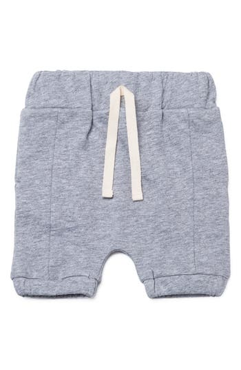 Toddler Boys Monica  Andy Beach Organic Cotton Jogger Pants Size 3T  Grey