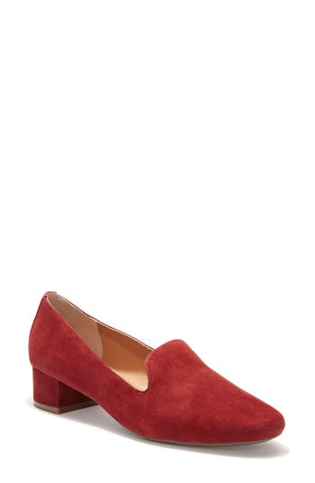 Me Too Gwen Block Heel Pump