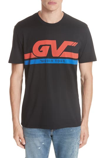 Men's Givenchy Motocross Graphic T-Shirt