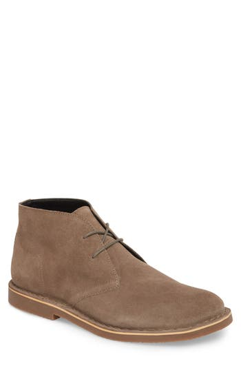 The Rail Tempe Chukka Boot