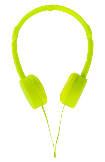 Dm Merchandising Pop Tone Modern Kid Comfort Headphones