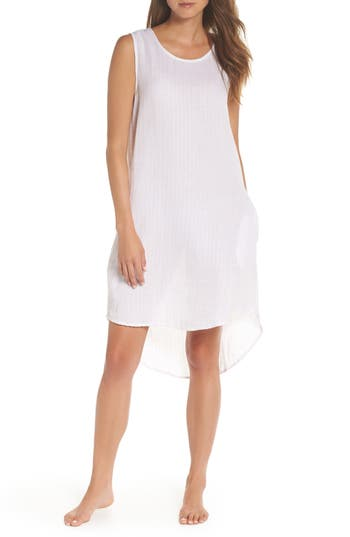 Papinelle Basic Stripe Nightgown