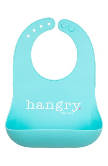 Infant Bella Tunno Hangry Wonder Bib