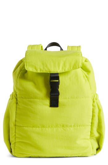 Trouvé Teri Nylon Backpack