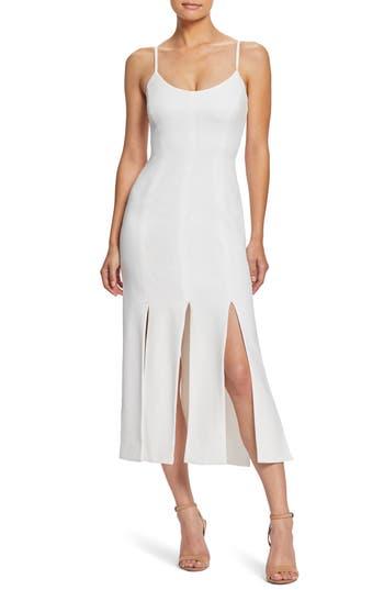 Dress the Population Devon Midi Dress