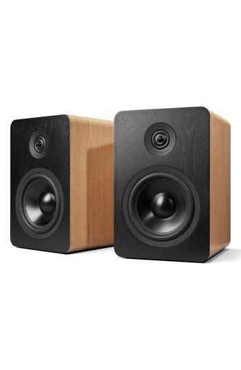 Shinola Bluetooth® Bookshelf Speakers