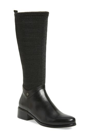 AquaDiva Kallena Waterproof Knee High Boot