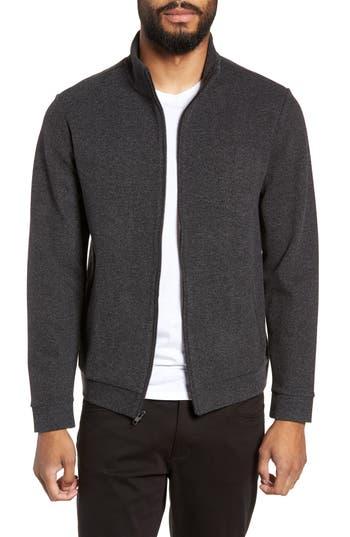 Calibrate Marled Knit Jacket