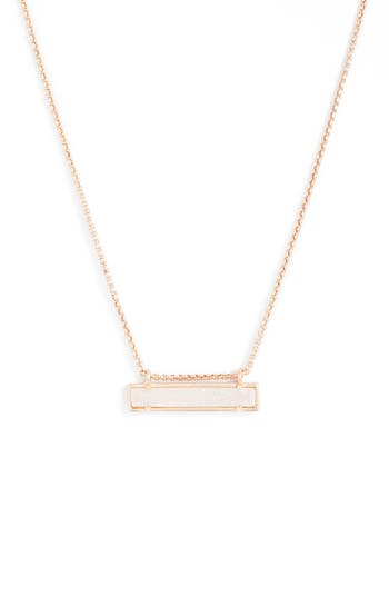 Kendra Scott Leanor Pendant Necklace
