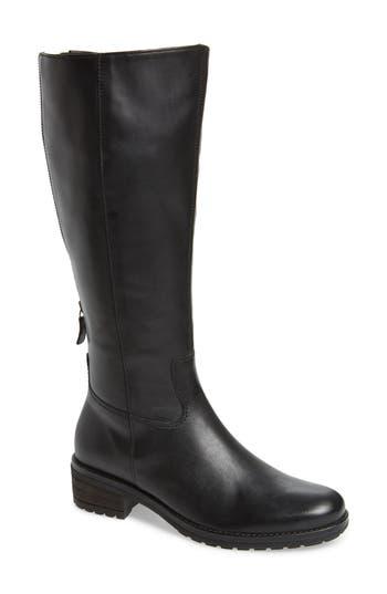 Gabor Classic Comfort Knee High Riding Boot (Women)