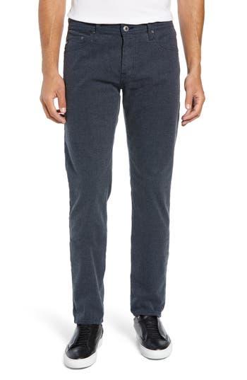 AG Tellis Slim Fit Five-Pocket Pants