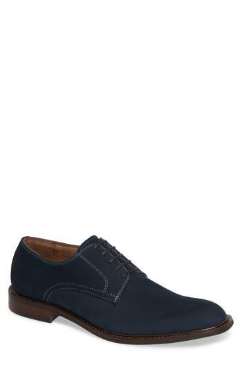 1901 Richland Buck Shoe