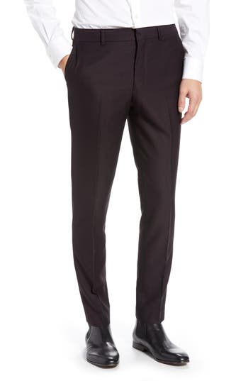 Topman Bicester Skinny Fit Suit Pants
