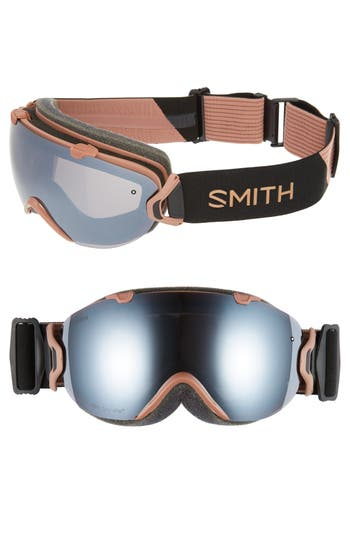 Smith I/OS Special Fit 190mm ChromaPop Snow Goggles