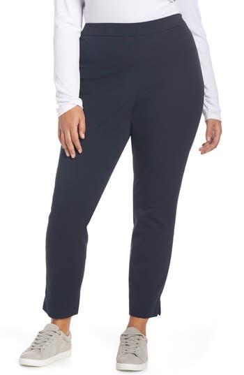 1901 4-Way Stretch Ankle Skinny Pants